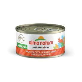 Almo Nature HFC Natural - консервы для кошек курица-тыква