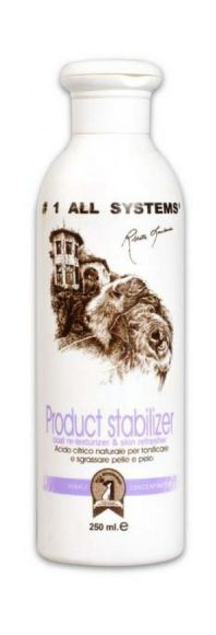 1 All Systems Product Stabilizer - Стабилизатор структуры шерсти