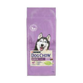 Purina Dog Chow Senior - Корм для пожилых собак старше 9 лет