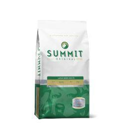 Summit Holistic Large Breed - Сухой корм для Собак крупных пород 3 вида мяса 12,7кг