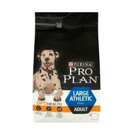 Pro Plan Large Breed Athletic - Сухой корм для атлетически сложенных собак крупных пород