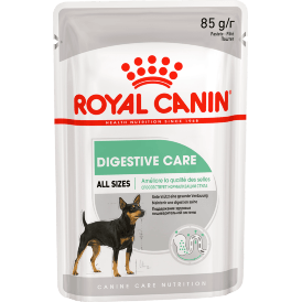 Royal Canin Digestive Care - Паштет для собак с чувствительным пищеварением  85гр