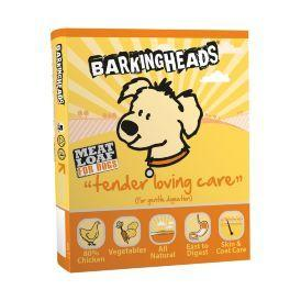 Barking Heads Tender loving Care - Консервы для собак с чувствительным пищеварением 395 гр