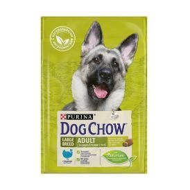 Purina Dog Chow Adult Large Breed - Сухой корм для Собак крупных пород