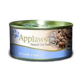 Applaws Ocean Fish - консервы для кошек с океанической рыбой